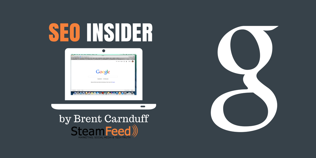 Your SEO Insider: Mobile Optimization, Finding your best keywords, Setting up your SSL Certificate