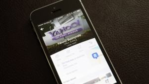 Sources: Yahoo In Talks To Buy Foursquare