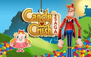 Man suffers ruptured thumb tendon from playing too much Candy Crush Saga