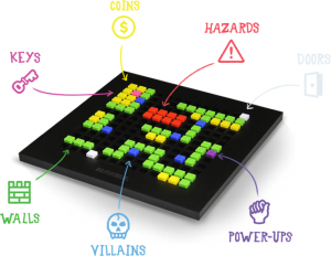 Bloxels will let you make a video game with no coding skills whatsoever -