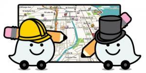 Inside Waze's Volunteer Workforce -