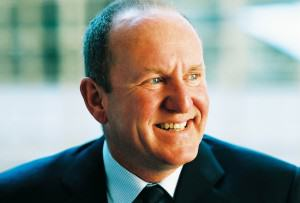 Board member, Ian Livingstone Puts Focus on 'Imagi-Nation' With New Creative Industries Report