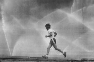 How Neuroscientists Explain the Mind-Clearing Magic of Running