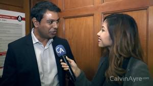 Sreeram Vanga discusses why affiliates must take advantage of gamification