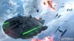 Gamasutra – Capturing iconic look and sound in Star Wars: Battlefront