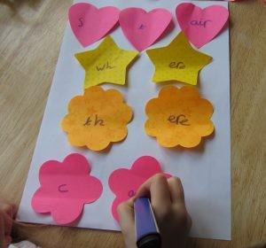 Make Spelling Tests Fun!