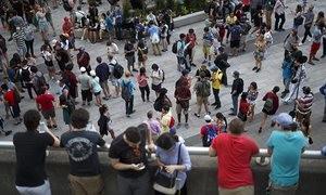 Urban gamification: can Pokémon Go transform our public spaces?