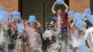 Ice Bucket Challenge funds gene discovery in ALS (MND) research