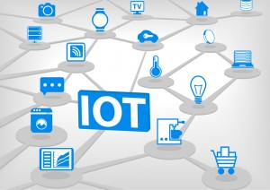 16 Stunning Statistics that Forecast the Future of the Internet of Things