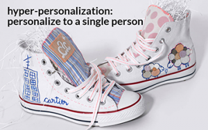 Time to be Social with Mass Hyper-Personalization