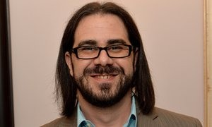 Games designer Ian Bogost: 'Play is in everything'