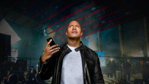 New Apple ad does some voice-first education with The Rock and Siri
