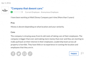 Don't Review Your Employer on Glassdoor Until You Read This!