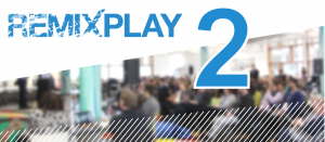 Remix Play Summit 2018 – Game Changers
