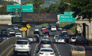 Hawaii missile alert: How one employee 'pushed the wrong button' and caused a wave of panic