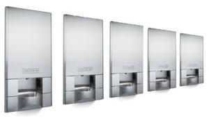 Robot Bathrooms