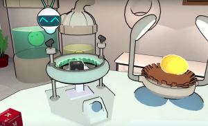 VR Chemistry Game 'Tablecraft' Makes Learning The Periodic Table Fun