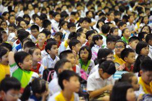 Singapore abolishes school exam rankings, says learning is not competition