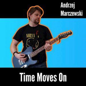 Andrzej Marczewski – Time Moves On