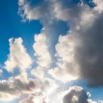 Clouds in the sky - what is the cloud?