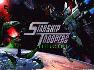 Starship Troopers: Battlespace