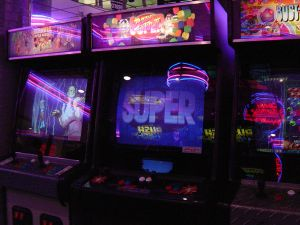 8707 arcade cabnets Whilst Innovation may not be Dead where is the Courage in the Games Industry