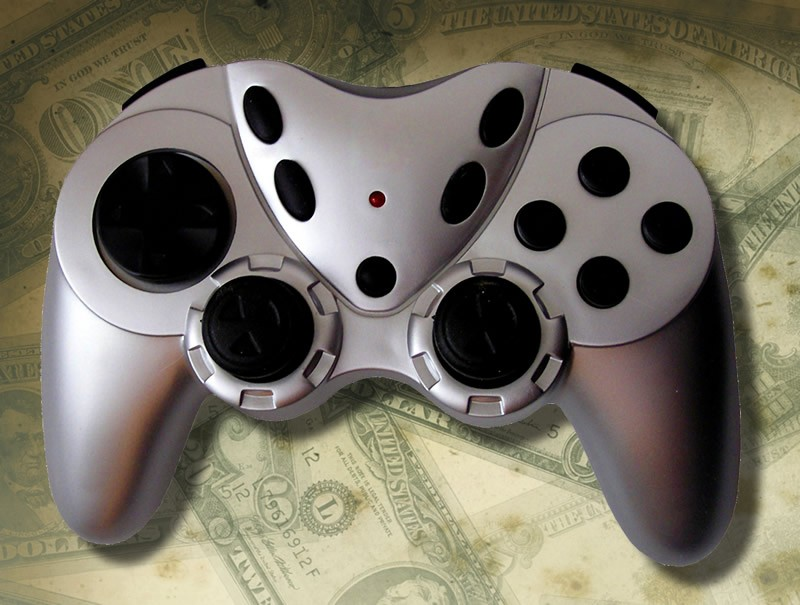 Money or Games