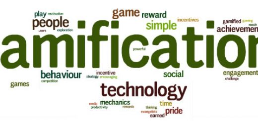 Gamification 520x245 Gamification What the Experts Think