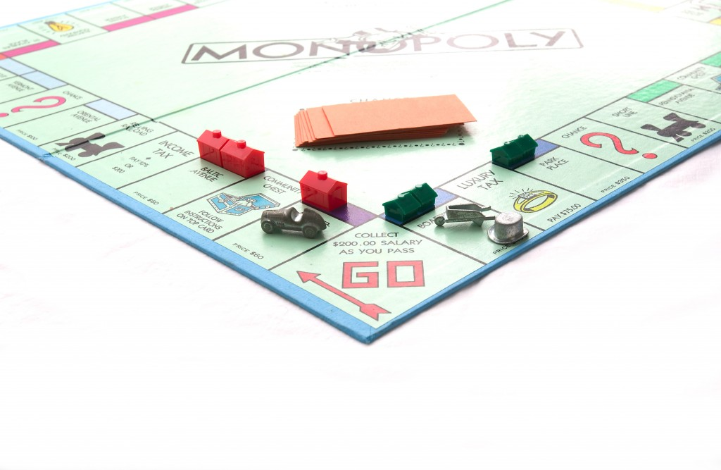204588 1983 Monopoly A Fun Example of Gamification