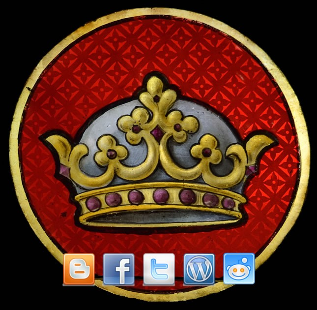 crown of social