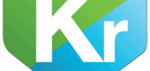 Kred logo 520x245 Interview with Andrew Grill CEO of Kred