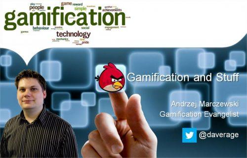 Gamification and stuff 500x320 gamification and stuff