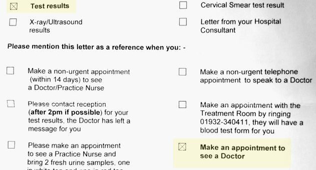 Docs 631x340 What the NHS has just taught me about poor user experience