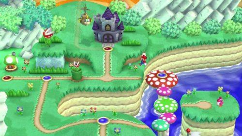 WiiU NSMBU scrn02 WP e1347569986894 500x281 Mario map