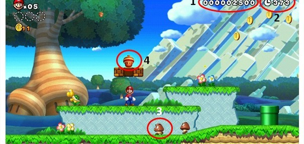 Level 1 605x288 Mario as a Metaphor for your Career
