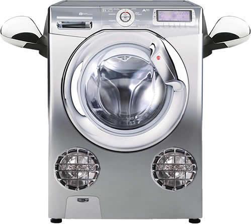 Carified Washing Machine