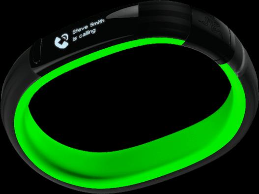 Nabu 3 Nabu Smartband from Razer