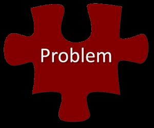 Problem 300x250 problem
