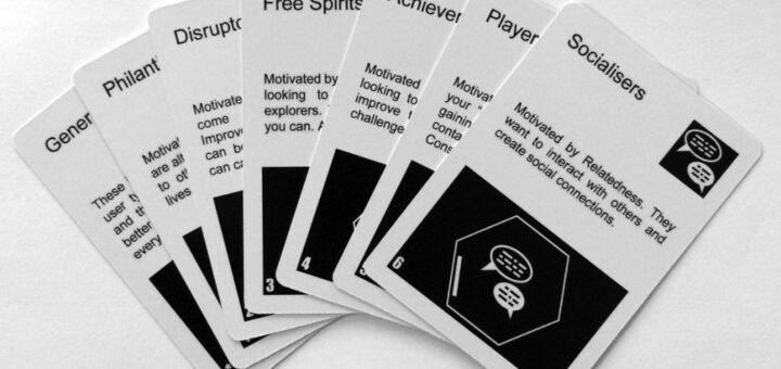 Deck preview 720x340 Mechanics and ideas to support your gamified systems