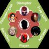 Superheroes and Gamified UK