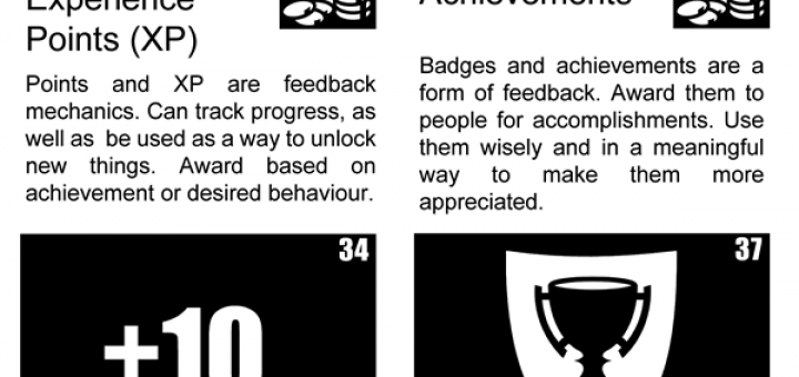 Pb 720x340 Points and Badges in Gamification 8211 Not totally evil