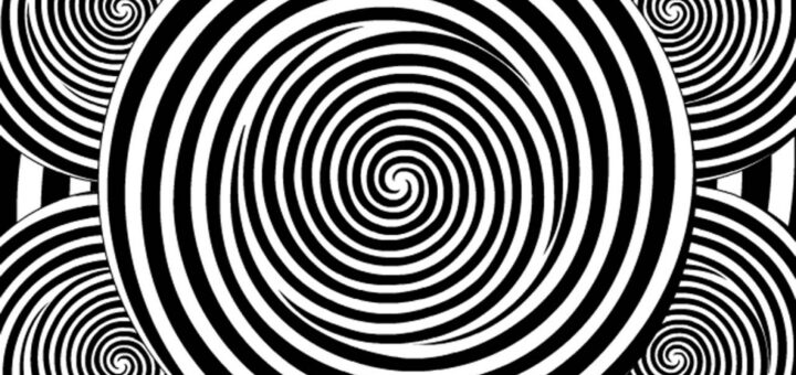 Spiral hypnosis 720x340 Put up or Shut up and stop moaning about gamification