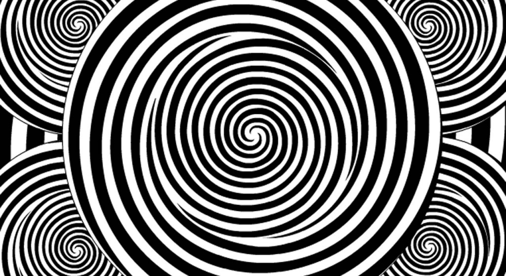 Spiral hypnosis Put up or Shut up and stop moaning about gamification