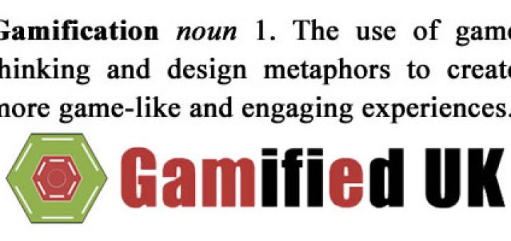 Gamification definition 720x340 Updated What gamification is to me 8211 My definition