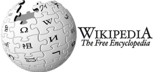 Wikipedia logo 520x245 A look at Wikipedia 8217 s definition of Gamification over the years