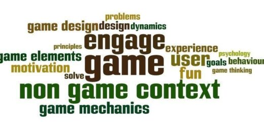 20140505 144722 520x245 Why do we use game related words in gamification