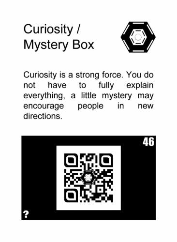 55 Curiosity 366x500 Curiosity