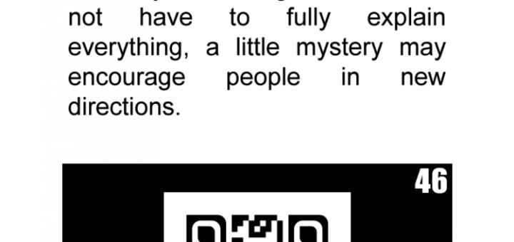 55 Curiosity 720x340 Mystery Curiosity and Surprise