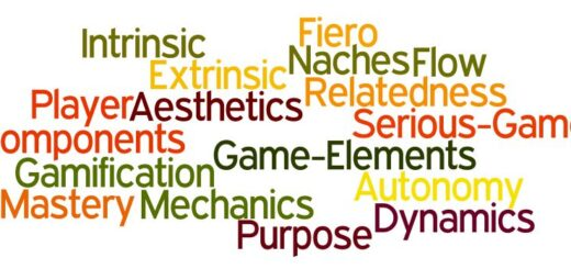 Gamification glossary 520x245 The Language of Gamification 8211 Short Glossary Updated