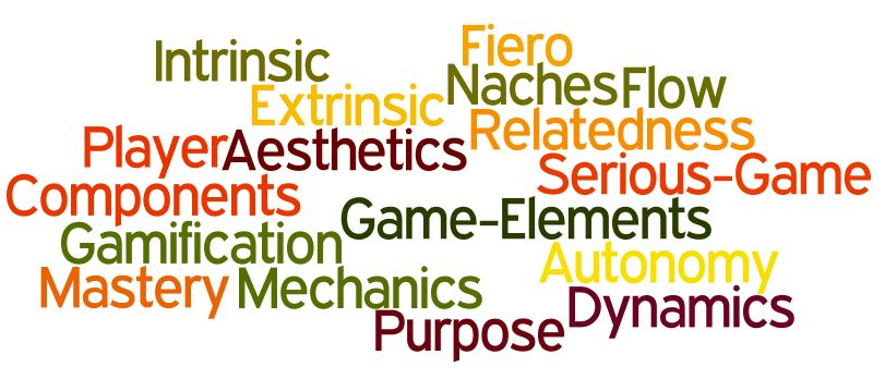 Gamification glossary Gamification is sh1t Let 8217 s make it better